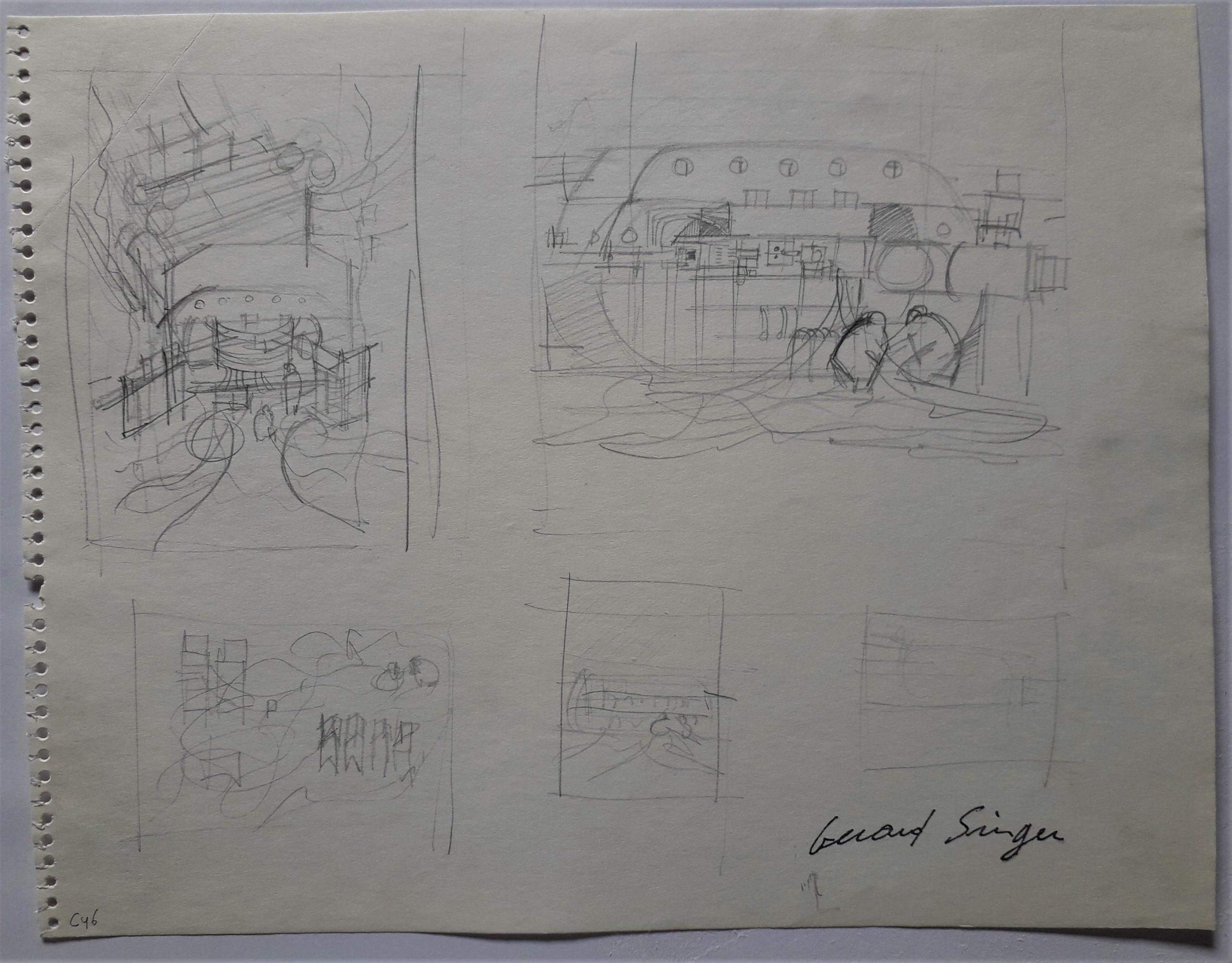singer-gerard-cyclotron-saclay-cy6
